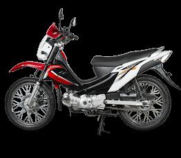 A1 Sınıf Motorsiklet Ehliyeti