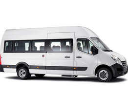 D1 Sınfı Minibüs Ehliyeti